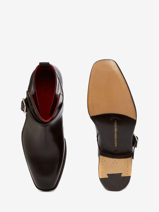 ALEXANDER MCQUEEN Goodyear Jodhpur Boot Boots U e