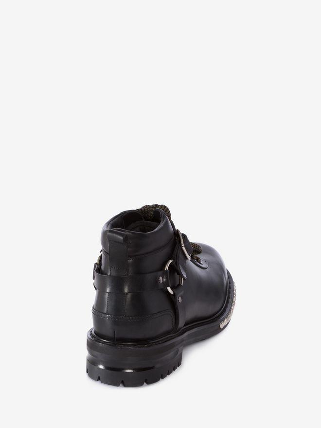 Chaussure De Randonnée Avec Des Clous Alexander Mcqueen Rr8ZC0uPWc
