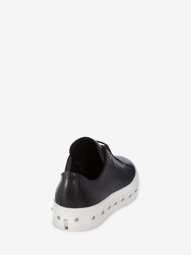 ALEXANDER MCQUEEN Cupsole Sneaker Sneakers U d