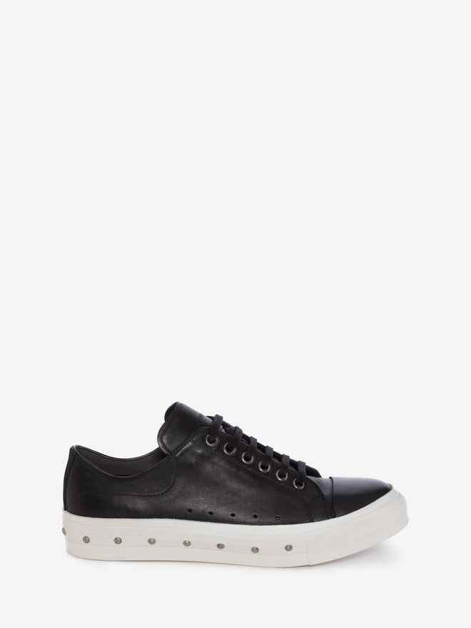 ALEXANDER MCQUEEN Cupsole Sneaker Sneakers U f
