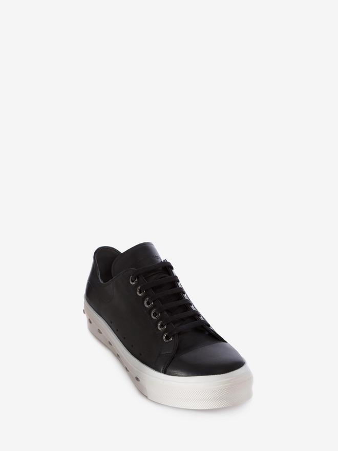 ALEXANDER MCQUEEN Cupsole Sneaker Sneakers U r