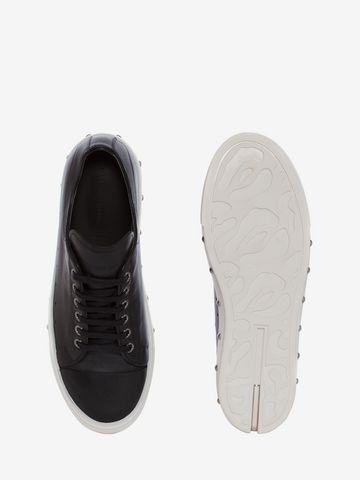 ALEXANDER MCQUEEN Cupsole Sneaker Sneakers U e