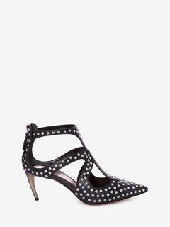 Hammered Stud Pump