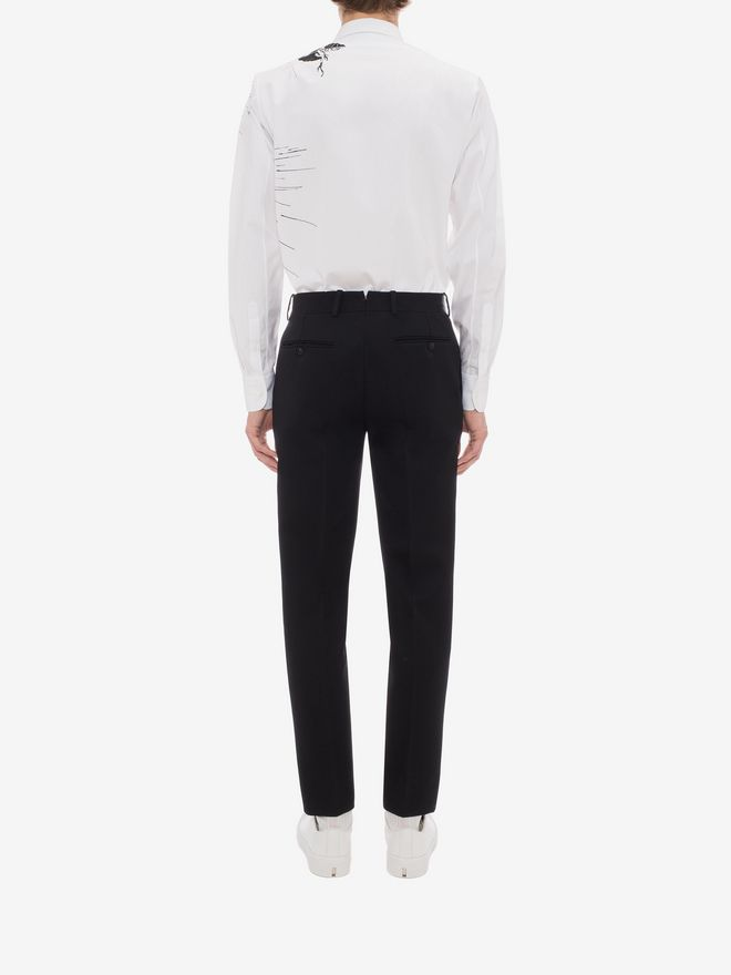 ALEXANDER MCQUEEN Tailored Pants Tailored Pant Man e