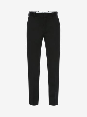 ALEXANDER MCQUEEN Tailored Pants Tailored Pant Man f