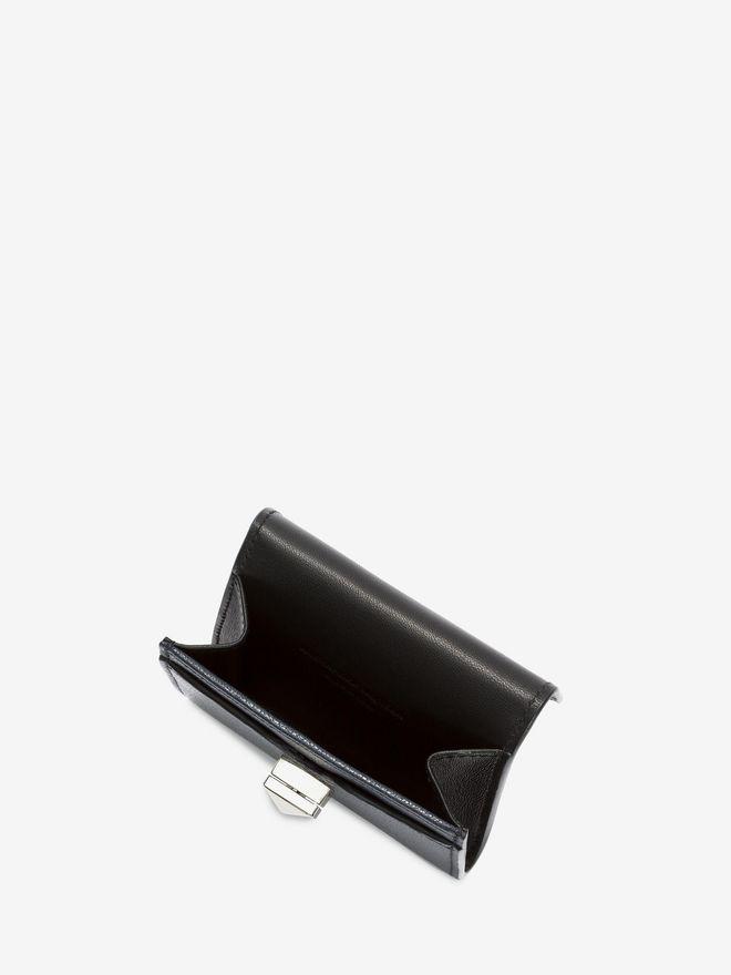 ALEXANDER MCQUEEN Box Business Card Holder Card Holder D e