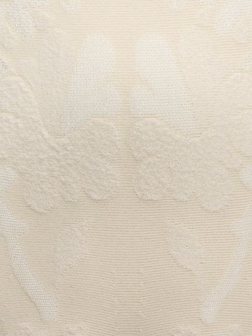ALEXANDER MCQUEEN Sleeveless Corset Neck Dress Mid-length Dress D a