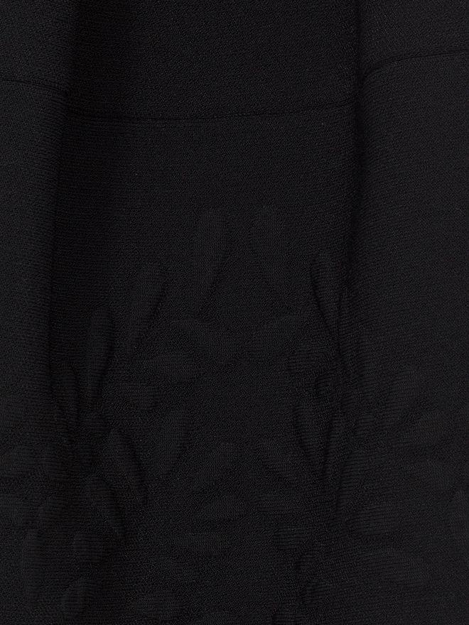 ALEXANDER MCQUEEN Knitted Flared Dress Mini Dress D a