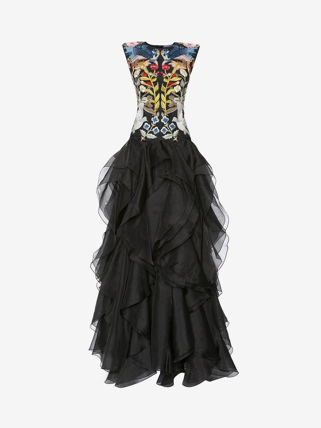 Alexander McQueen Dresses