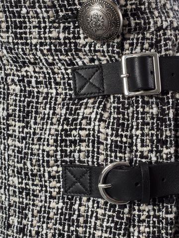 ALEXANDER MCQUEEN Mini Kilt Skirt Skirt D a