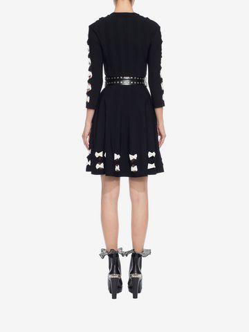 ALEXANDER MCQUEEN A-Line Skirt Skirt D e