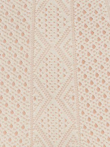 ALEXANDER MCQUEEN Bicolour Jacquard Lace Skirt Skirt D a