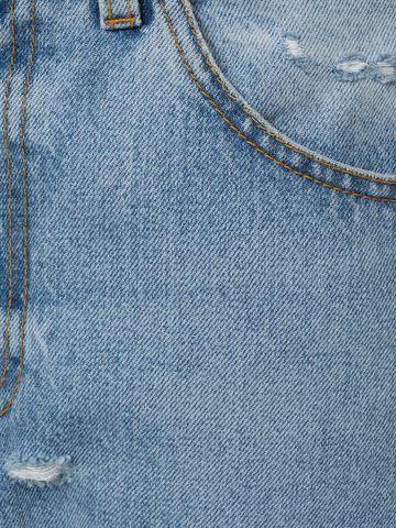 ALEXANDER MCQUEEN Boyfriend Denim Jeans Jeans D a