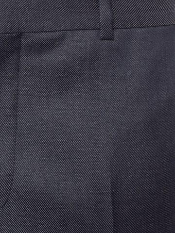 ALEXANDER MCQUEEN Mohair Trousers Tailored Pant U a