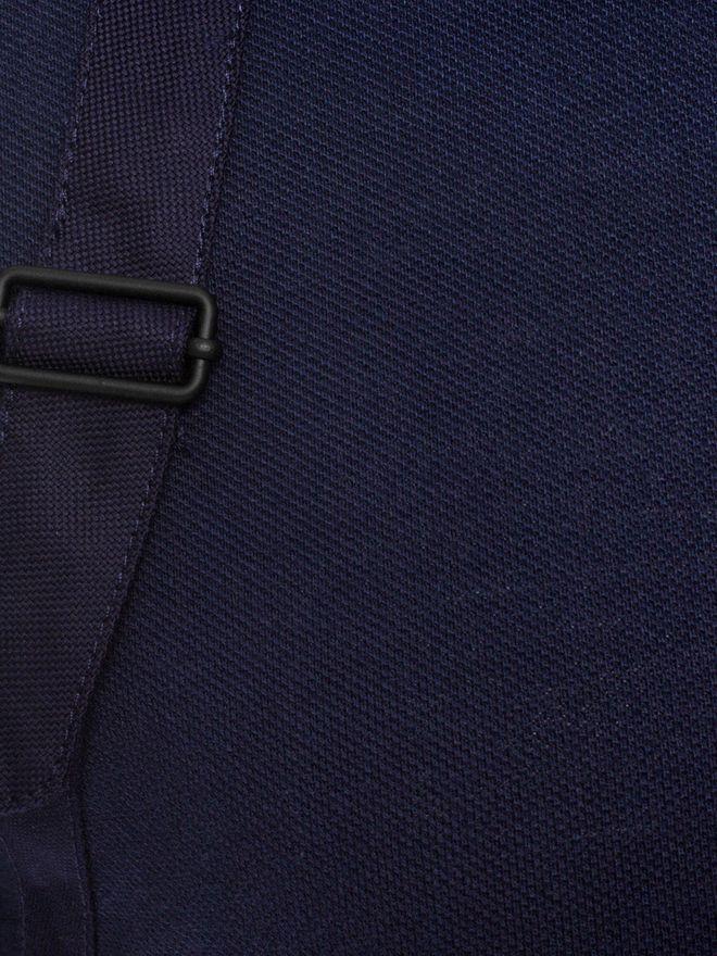 ALEXANDER MCQUEEN Harness Polo Polo Shirt U a