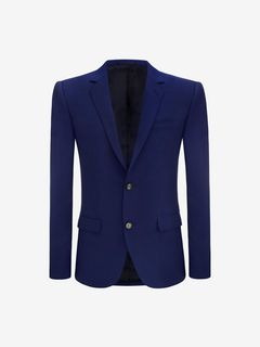 ALEXANDER MCQUEEN Tailored Jacket U Classic Jacket f
