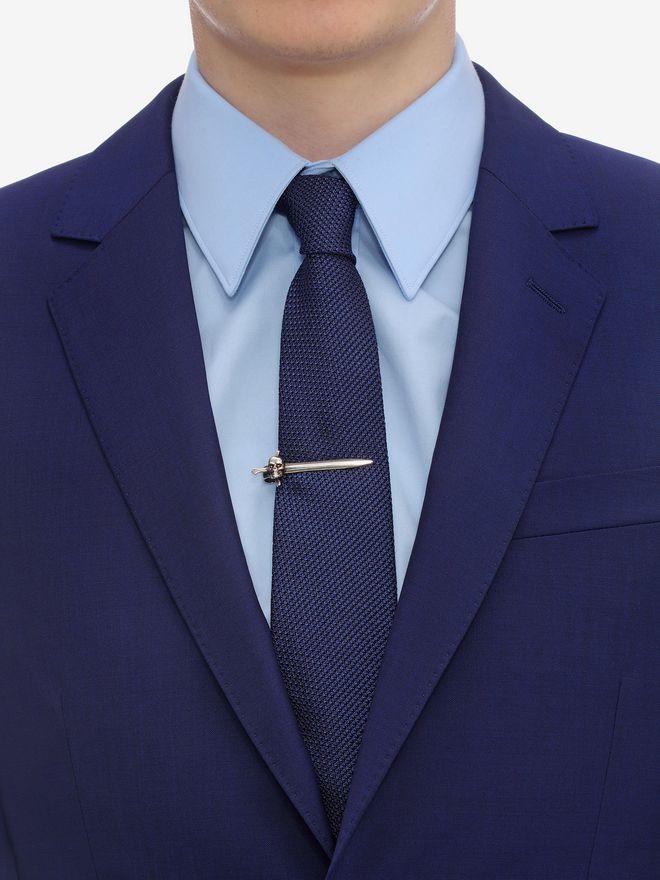 ALEXANDER MCQUEEN Classic Jacket Tailored Jacket U a
