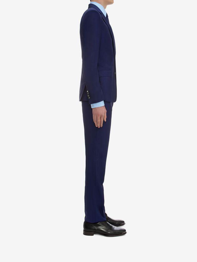 ALEXANDER MCQUEEN Classic Jacket Tailored Jacket U d