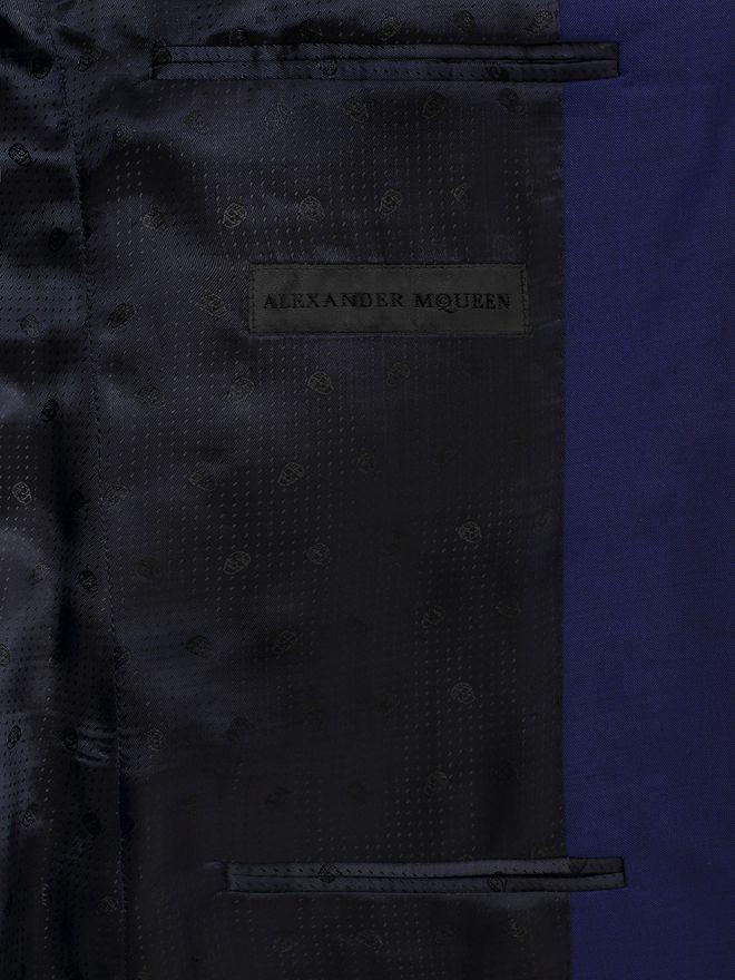 ALEXANDER MCQUEEN Classic Jacket Tailored Jacket U m