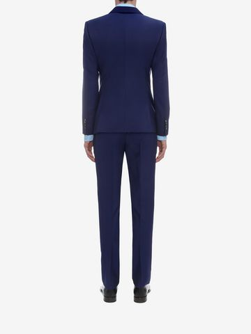ALEXANDER MCQUEEN Classic Jacket Tailored Jacket U e