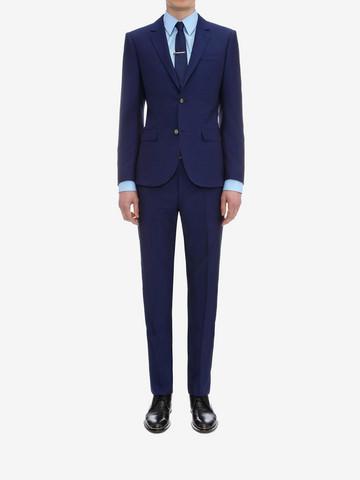 ALEXANDER MCQUEEN Classic Jacket Tailored Jacket U r