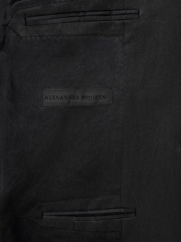 ALEXANDER MCQUEEN Peak Collar Jacket Tailored Jacket U m