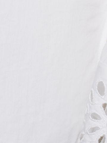 ALEXANDER MCQUEEN Exaggerated Sleeve Shirt Shirts D a