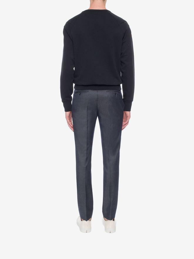 ALEXANDER MCQUEEN Organic Sweatshirt Sweatshirt U e