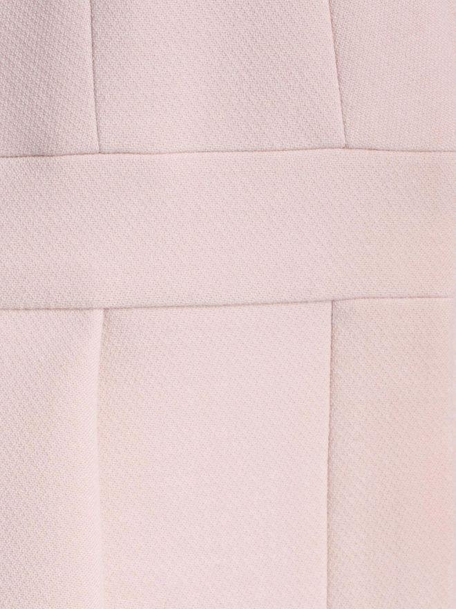ALEXANDER MCQUEEN Folded Peplum Jacket Tailored Jacket D a