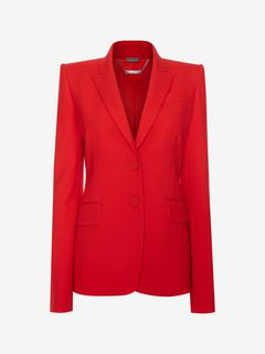 ALEXANDER MCQUEEN Jacket Woman Tailored Jacket f