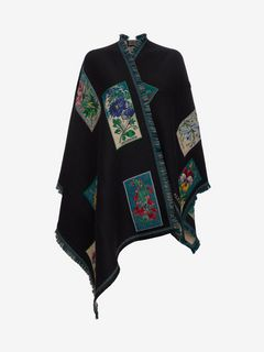 Floral Seedling Cape