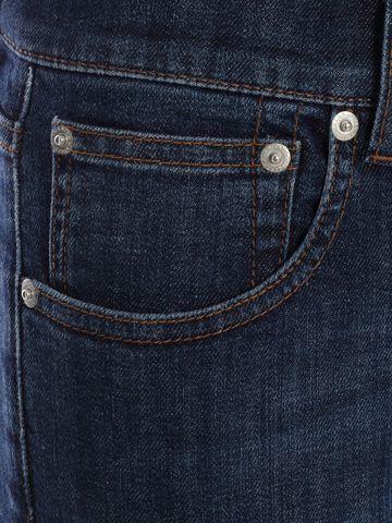 ALEXANDER MCQUEEN Stretch Denim Jeans Jeans U a
