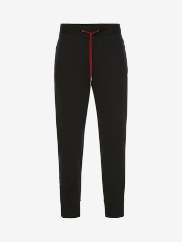 ALEXANDER MCQUEEN Double-Faced Sweatpants Pants U f