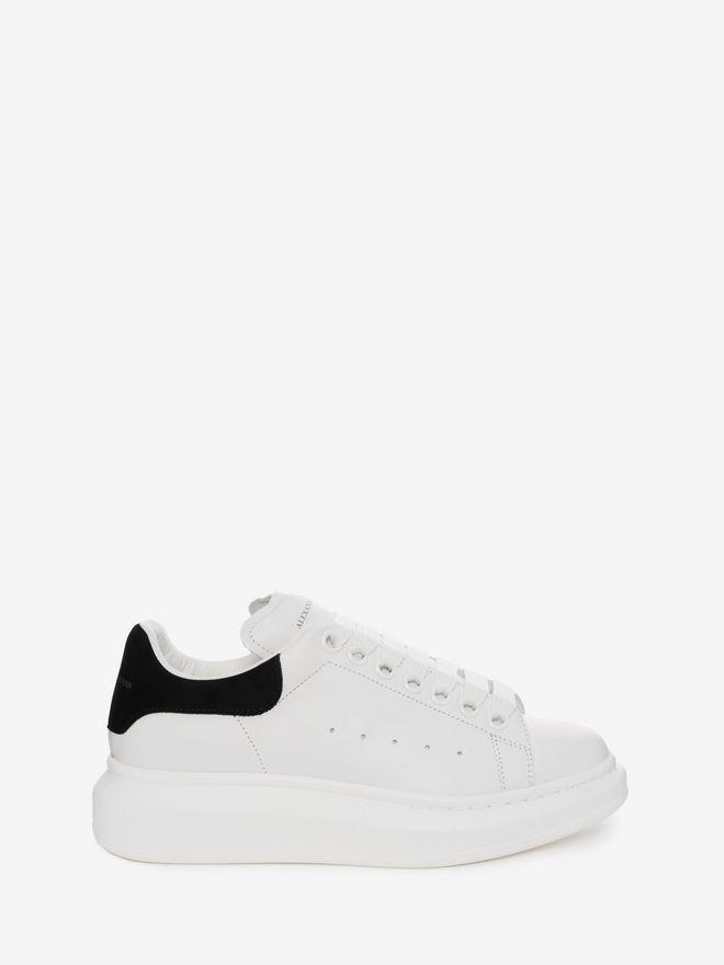 ALEXANDER MCQUEEN Oversized Sneaker Sneakers Woman f