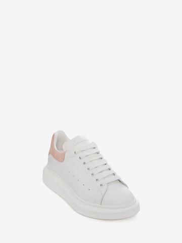 ALEXANDER MCQUEEN Oversized Sneaker Sneakers Woman r