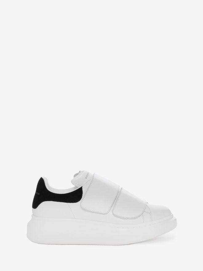 oversized sneaker alexander mcqueen. Black Bedroom Furniture Sets. Home Design Ideas