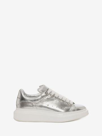 Alexander Mcqueen Shoes Femme