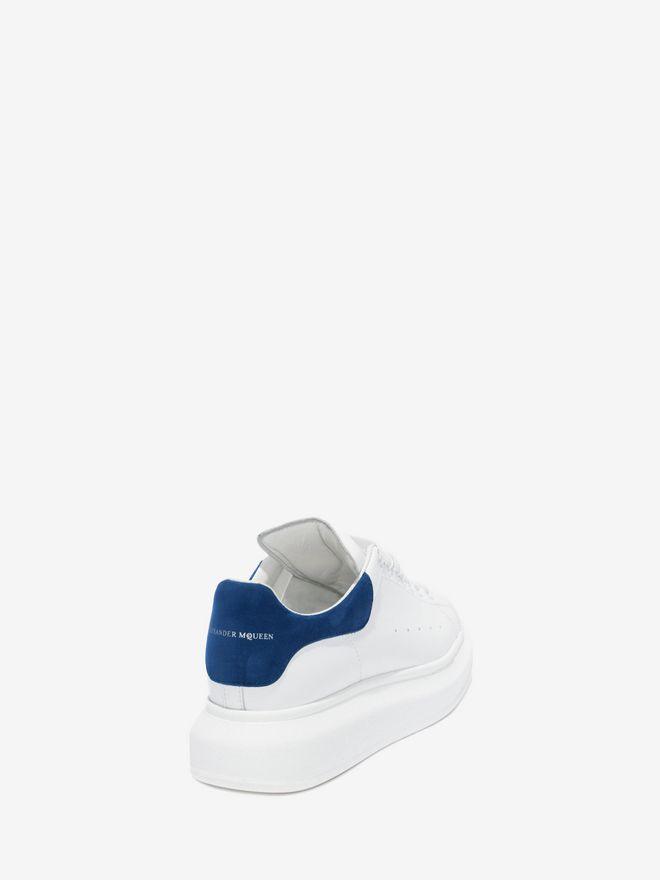 ALEXANDER MCQUEEN Oversized Sneaker Sneakers Woman d