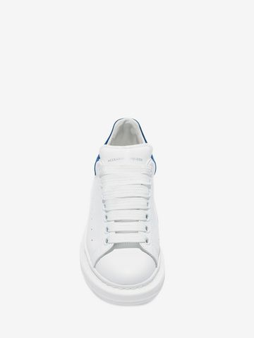 ALEXANDER MCQUEEN Oversized Sneaker Sneakers Woman e