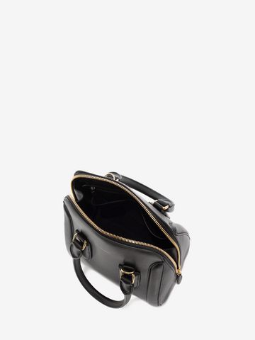 ALEXANDER MCQUEEN Medium Heroine Cross Body Satchel D a