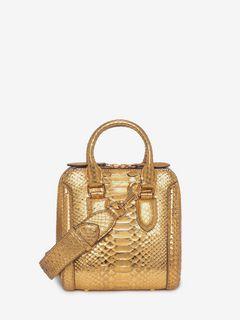 Mittelgroße Tasche Heroine
