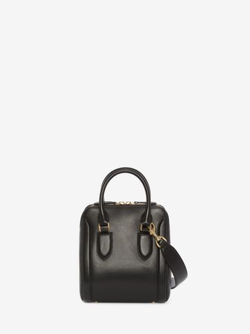 ALEXANDER MCQUEEN Small Heroine Cross Body Satchel D d