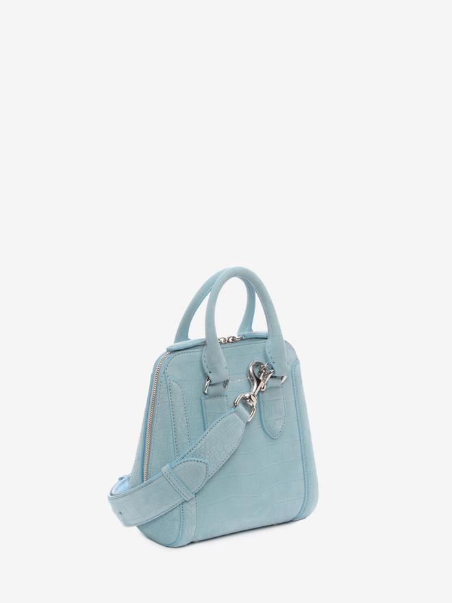 ALEXANDER MCQUEEN Small Heroine Shoulder Bag Heroine Small D r