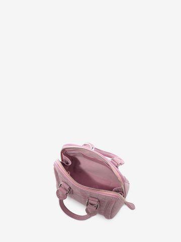 ALEXANDER MCQUEEN Small Heroine Shoulder Bag Heroine Small D e