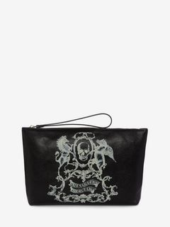 Coat of Arms Medium Pouch