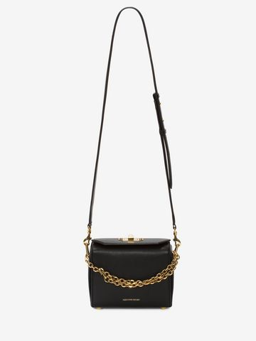 ALEXANDER MCQUEEN Box Bag 19 19 BOX BAG Woman a