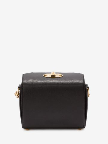 ALEXANDER MCQUEEN Box Bag 19 19 BOX BAG Woman d