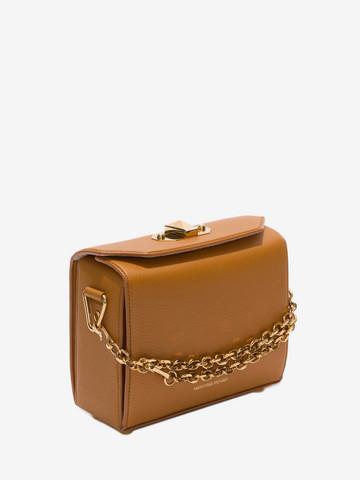 ALEXANDER MCQUEEN Box Bag 19 19 BOX BAG Woman r