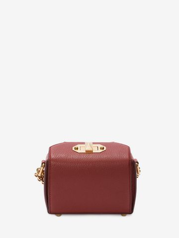 ALEXANDER MCQUEEN Box Bag 16 16 BOX BAG Woman d