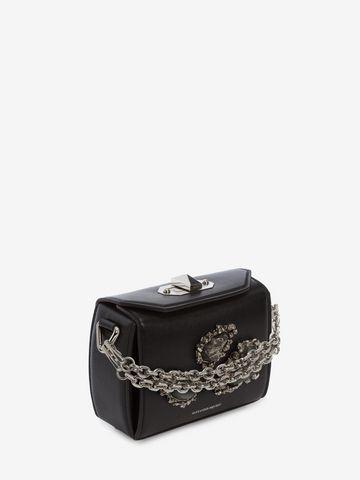 ALEXANDER MCQUEEN Box Bag 16 16 BOX BAG Woman d